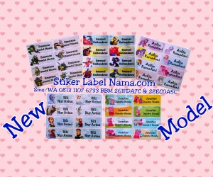 stiker-label-nama-waterproof